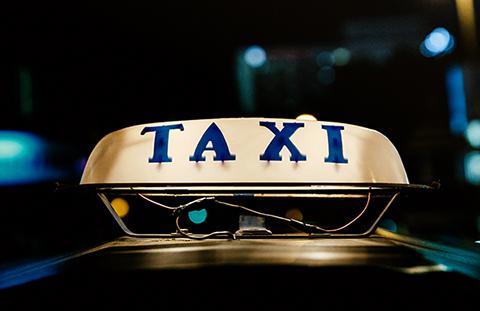 各地出租车大改革,纷纷安装智能终端系统