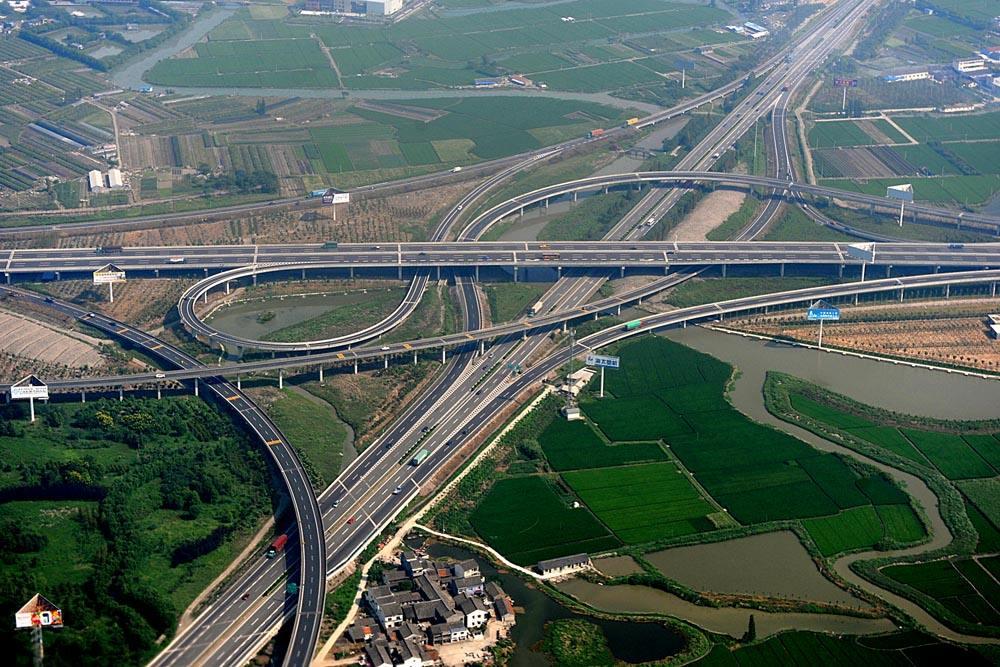 盛世华诞 | 70年,中国交通巨变 !